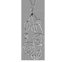"""Mackintosh pendant """"Highack"""""""