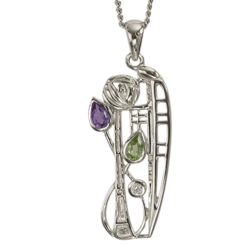 "Mackintosh pendant ""Nairn"""