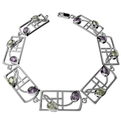 "Mackintosh bracelet ""Dern"""