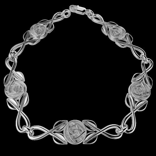 Charles Rennie Mackintosh bracelet 681
