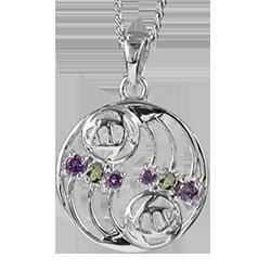 """Mackintosh pendant """"Glasgow"""""""