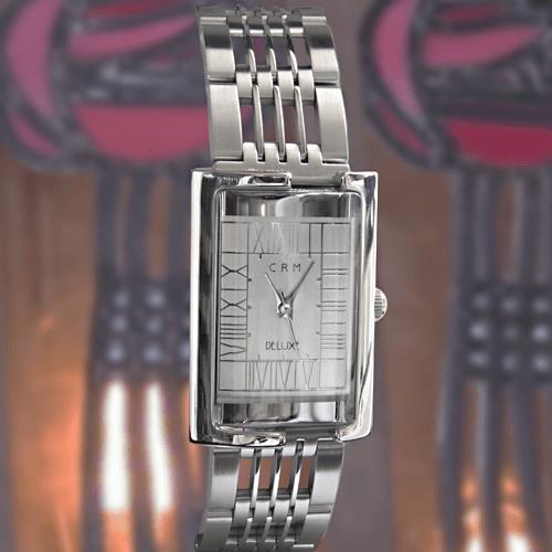 M63C78SZ Charles Rennie Mackintosh Large Face Ladies Bracelet Watch Cairn