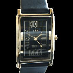 Charles Rennie Mackintosh Art Nouveau Man's Watch | Cairn M63RBG |