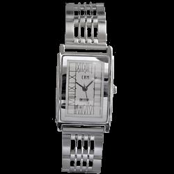 Charles Rennie Mackintosh Art Nouveau Mans Bracelet Watch | Cairn M63RSCZ |