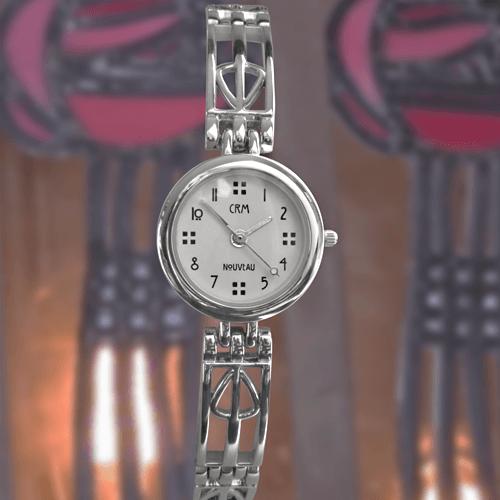 M95C Charles Rennie Mackintosh Ladies Cocktail Watch Cairn